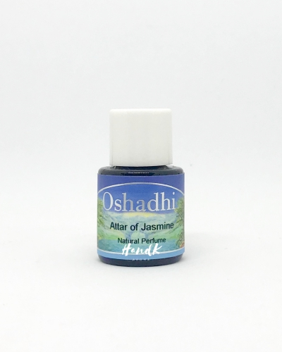 Oshadhi Attar of Jasmin