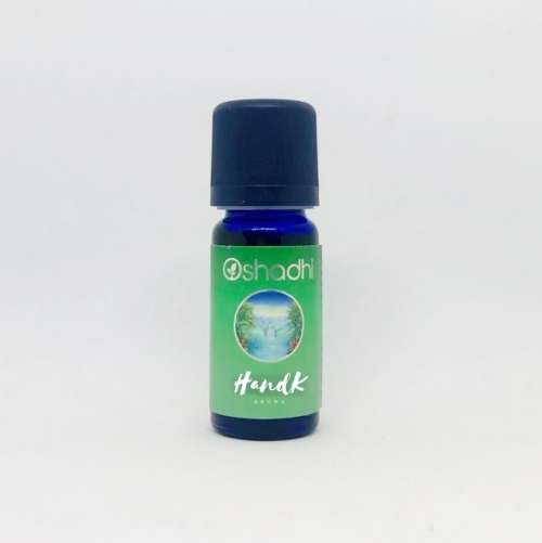 Synergy10ml - Melaleuca 茶樹家族複方精油
